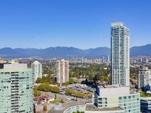 Apartment for sale in Metrotown, Burnaby, Burnaby South, 2801 6220 McKay Avenue, 262393999 | Realtylink.org
