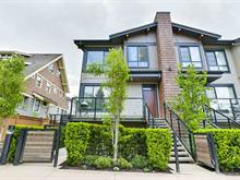 Townhouse for sale in Central Park BS, Burnaby, Burnaby South, 41 3728 Thurston Street, 262393164 | Realtylink.org