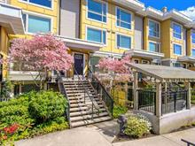 Townhouse for sale in Mosquito Creek, North Vancouver, North Vancouver, 62 728 W 14th Street, 262386652 | Realtylink.org