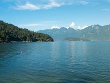 Lot for sale in Bowen Island, Bowen Island, 1325 Catalina Road, 262386576 | Realtylink.org