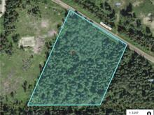 Lot for sale in Forest Grove, 100 Mile House, Lot G Chuckwagon Trail, 262386365 | Realtylink.org