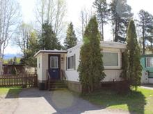 Manufactured Home for sale in Terrace - City, Terrace, Terrace, 25 4625 Graham Avenue, 262385461 | Realtylink.org