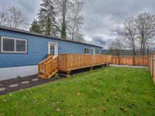 Manufactured Home for sale in Mission BC, Mission, Mission, 43 10221 Wilson Road, 262357197 | Realtylink.org