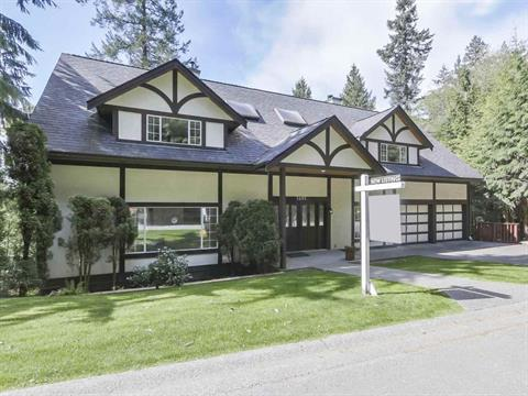 House for sale in Caulfeild, West Vancouver, West Vancouver, 5495 Keith Road, 262385617 | Realtylink.org