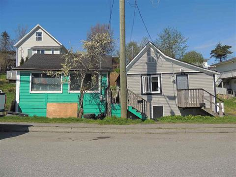 House for sale in Prince Rupert - City, Prince Rupert, Prince Rupert, 428-432 W 7th Avenue, 262385880 | Realtylink.org