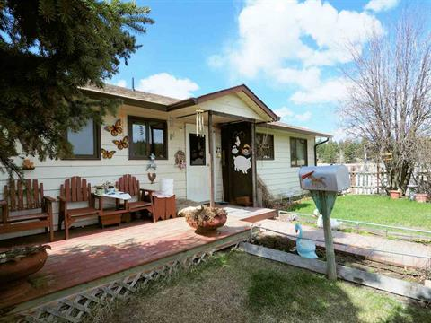House for sale in Forest Grove, 100 Mile House, 6219 Houseman Road, 262386070 | Realtylink.org