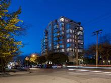 Apartment for sale in Fairview VW, Vancouver, Vancouver West, 407 2288 Pine Street, 262387196 | Realtylink.org