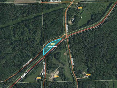 Lot for sale in Lakeshore, Charlie Lake, Fort St. John, 14389 Hannaford Road, 262376968 | Realtylink.org