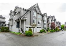 Townhouse for sale in Chilliwack E Young-Yale, Chilliwack, Chilliwack, 56 8881 Walters Street, 262386463 | Realtylink.org