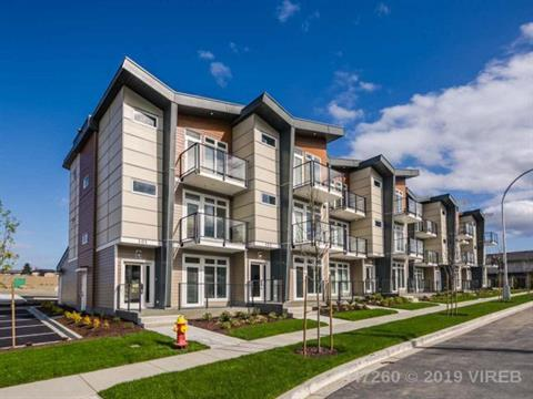 Apartment for sale in Nanaimo, University District, 308 Hillcrest Ave, 447260 | Realtylink.org