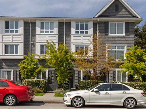 Townhouse for sale in King George Corridor, Surrey, South Surrey White Rock, 9 2487 156 Street, 262385581 | Realtylink.org