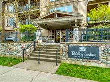 Apartment for sale in Queensborough, New Westminster, New Westminster, 409 250 Salter Street, 262380870 | Realtylink.org