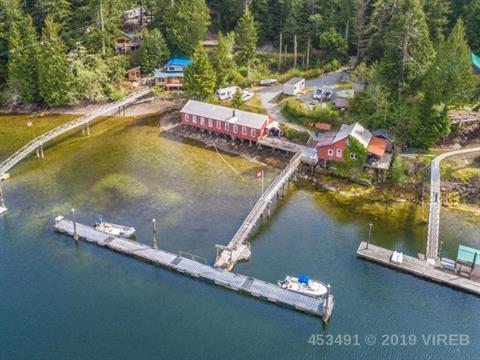 House for sale in Bamfield, PG City South East, 346 Tower Road, 453491   Realtylink.org