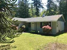 House for sale in Gibsons & Area, Gibsons, Sunshine Coast, 1021 Fircrest Road, 262387097 | Realtylink.org