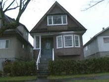 House for sale in Grandview Woodland, Vancouver, Vancouver East, 2316 Parker Street, 262386310 | Realtylink.org
