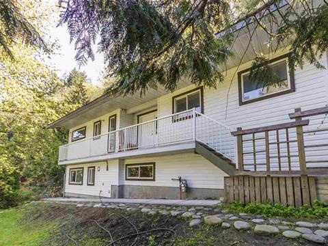 House for sale in Cultus Lake, Cultus Lake, 3700 Vance Road, 262386198 | Realtylink.org
