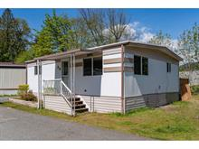 Manufactured Home for sale in Ranch Park, Coquitlam, Coquitlam, 28 4200 Dewdney Trunk Road, 262384846 | Realtylink.org