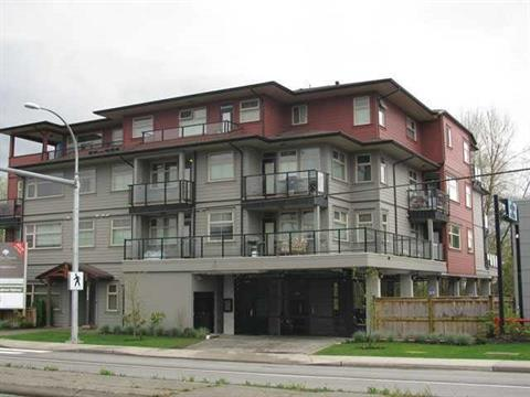 Apartment for sale in East Central, Maple Ridge, Maple Ridge, 101 22858 Lougheed Highway, 262385679 | Realtylink.org