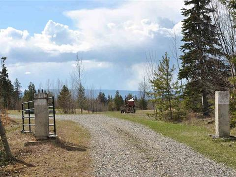 House for sale in Quesnel - Rural North, Quesnel, Quesnel, 3913 Frost Road, 262385806   Realtylink.org