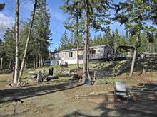 Manufactured Home for sale in Quesnel - Rural North, Quesnel, Quesnel, 5627 Kirby Road, 262385775 | Realtylink.org