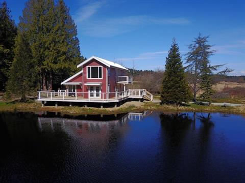 House for sale in Galiano Island, Islands-Van. & Gulf, 1909 Georgeson Bay Road, 262384680 | Realtylink.org