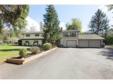 House for sale in Salmon River, Langley, Langley, 148 Clovermeadow Crescent, 262384211 | Realtylink.org