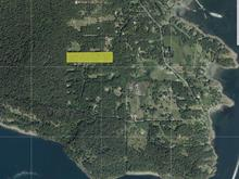 Lot for sale in Galiano Island, Islands-Van. & Gulf, 452 Warbler Road, 262373519 | Realtylink.org