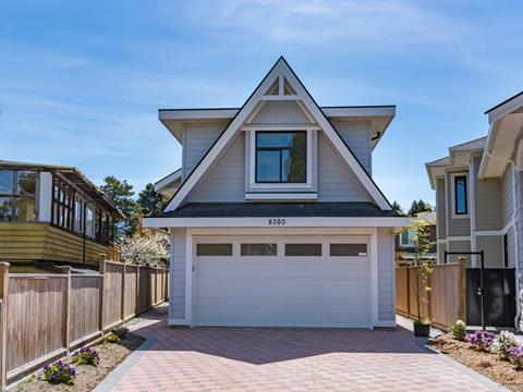 House for sale in South Arm, Richmond, Richmond, 8380 Ruskin Place, 262386711 | Realtylink.org
