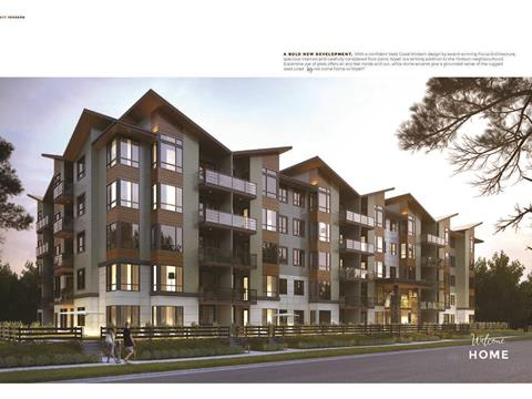 Apartment for sale in Willoughby Heights, Langley, Langley, 215 7811 209 Street, 262388405 | Realtylink.org