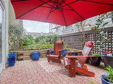 Apartment for sale in Central Lonsdale, North Vancouver, North Vancouver, 105 1535 Chesterfield Avenue, 262389253 | Realtylink.org
