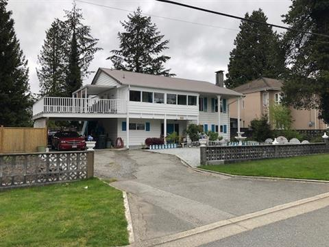 House for sale in Coquitlam West, Coquitlam, Coquitlam, 555 Ebert Avenue, 262389472 | Realtylink.org