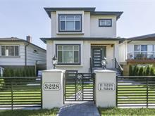 House for sale in Renfrew VE, Vancouver, Vancouver East, 3228 Napier Street, 262388959 | Realtylink.org