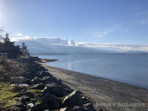 Lot for sale in Qualicum Beach, Fort St. James, 5511 Deep Bay Drive, 454634   Realtylink.org