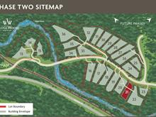 Lot for sale in WedgeWoods, Whistler, Whistler, 9113 Riverside Drive, 262390079 | Realtylink.org