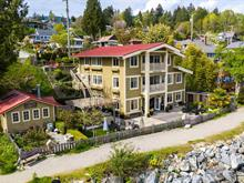 House for sale in Gibsons & Area, Gibsons, Sunshine Coast, 546 Marine Drive, 262389303 | Realtylink.org