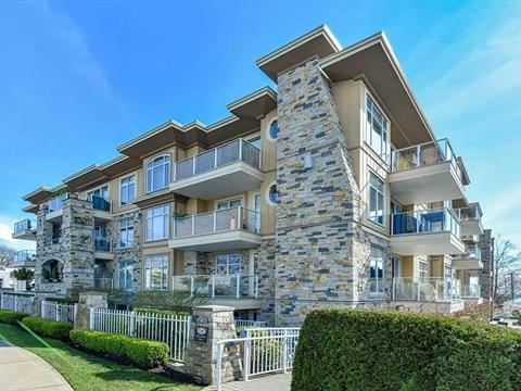 Apartment for sale in White Rock, South Surrey White Rock, 401 15164 Prospect Avenue, 262390073 | Realtylink.org