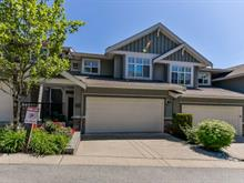 Townhouse for sale in Cottonwood MR, Maple Ridge, Maple Ridge, 47 11282 Cottonwood Drive, 262389033 | Realtylink.org