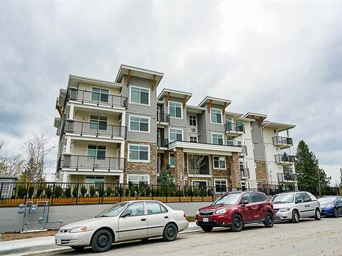 Apartment for sale in Langley City, Langley, Langley, 403 19940 Brydon Crescent, 262381917 | Realtylink.org