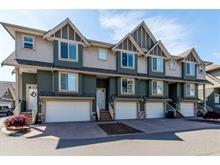 Townhouse for sale in Sardis East Vedder Rd, Sardis, Sardis, 59 6498 Southdowne Place, 262387860 | Realtylink.org