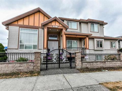 House for sale in East Newton, Surrey, Surrey, 14311 72a Avenue, 262388030 | Realtylink.org