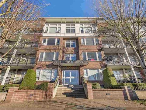 Apartment for sale in Chilliwack N Yale-Well, Chilliwack, Chilliwack, 307 9422 Victor Street, 262390158 | Realtylink.org