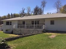 House for sale in Bouchie Lake, Quesnel, Quesnel, 1650 Patchett Road, 262389639   Realtylink.org