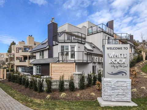 Townhouse for sale in White Rock, South Surrey White Rock, 9 15989 Marine Drive, 262390146 | Realtylink.org