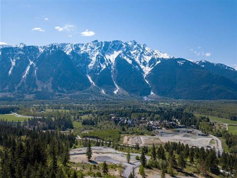 Lot for sale in Pemberton, Pemberton, 1708 Sugarloaf Place, 262390333 | Realtylink.org