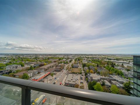 Apartment for sale in S.W. Marine, Vancouver, Vancouver West, 1901 8555 Granville Street, 262388885 | Realtylink.org