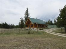 House for sale in Bouchie Lake, Quesnel, 2711 Pinnacles Road, 262372625 | Realtylink.org
