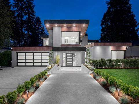House for sale in Edgemont, North Vancouver, North Vancouver, 987 Beaumont Drive, 262388106 | Realtylink.org