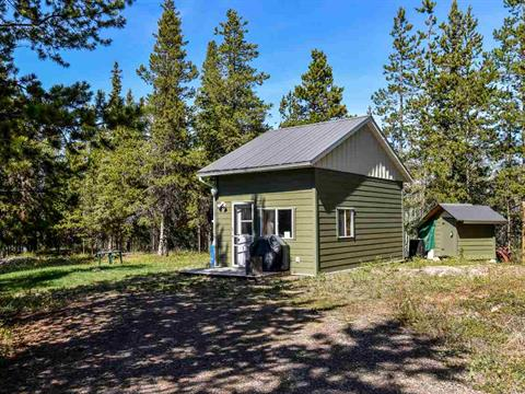 Lot for sale in Smithers - Rural, Smithers, Smithers And Area, 3205 Millar Road, 262386750   Realtylink.org