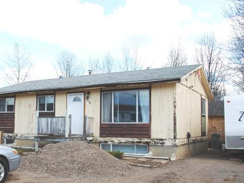 House for sale in Fort Nelson -Town, Fort Nelson, Fort Nelson, 5312 Willow Road, 262086817   Realtylink.org