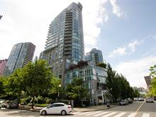 Apartment for sale in Coal Harbour, Vancouver, Vancouver West, 601 535 Nicola Street, 262372127 | Realtylink.org